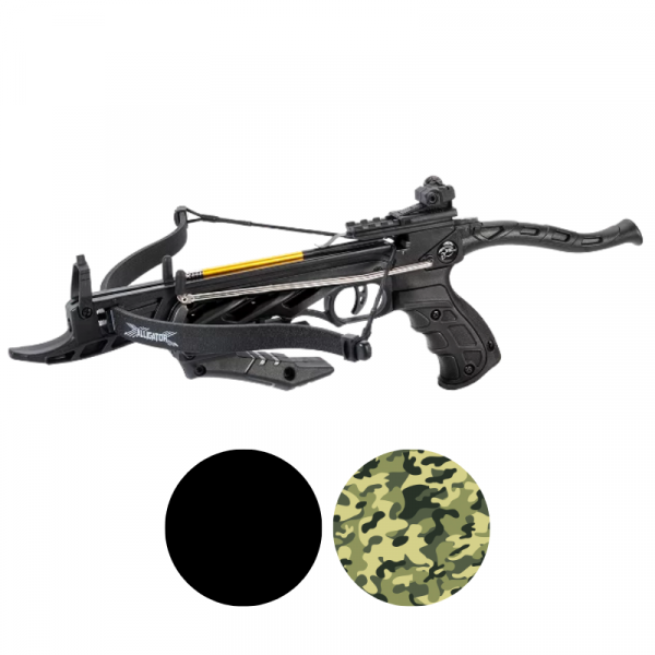 Арбалет-пистолет MK-TCS1 Alligator