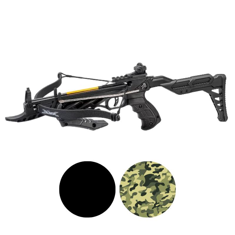 Арбалет-пистолет MK-TCS2 Alligator