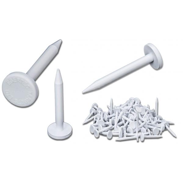 Крепеж для бумажных мишеней Egertec (4 шт)