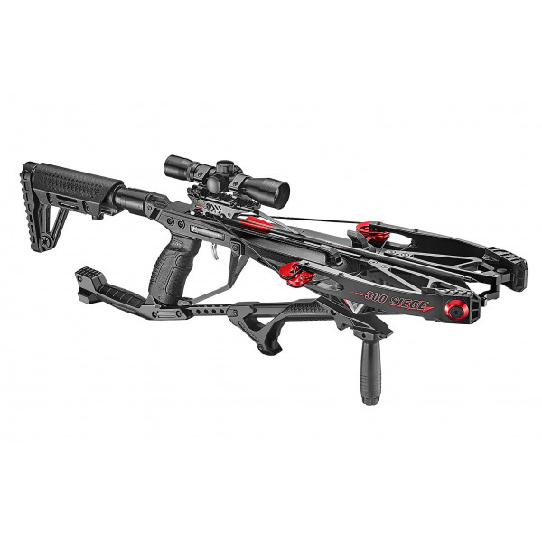 Блочный арбалет-пистолет Ek Archery Siege 300